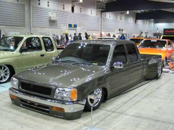 Toyota Mini Truck >> Dayrimm Spotnews Toyota Mini Truck